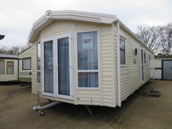 Photo of Regal Elegance 36 x 12 2 Bedroom holiday caravan.