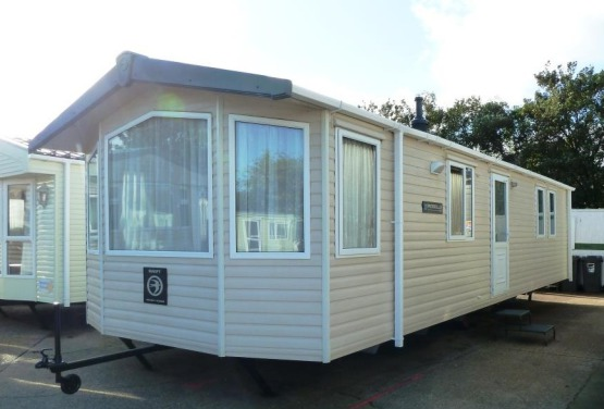 Photo of a 2005 Buckingham 38 x 12 2 bedroom holiday home